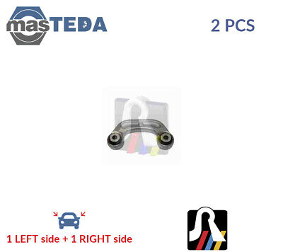 2x RTS FRONT ANTI ROLL BAR STABILISER PAIR 9795971 P NEW OE REPLACEMENT