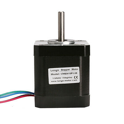 1PC Nema17 Stepper Motor 17HS5415P1-X6 55N.cm 78oz.in 1.5A 3D Printer DIY CNC