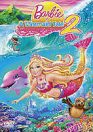 Barbie in a Mermaid Tale 2 DVD (2012) ..... kids / cartoon / animation