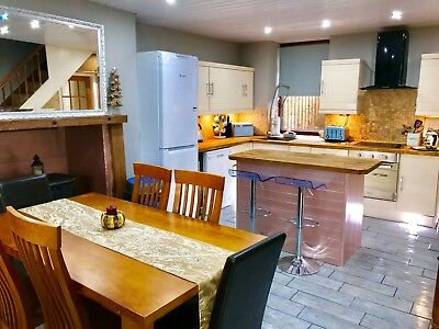 Family Holiday Cottage Sleep 6  To Let In August 2020 Snowdonia North Wales
