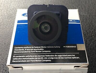 2010-2011 Ford F-150 BL3Z-19G490-B backup reverse safety camera OEM replacement
