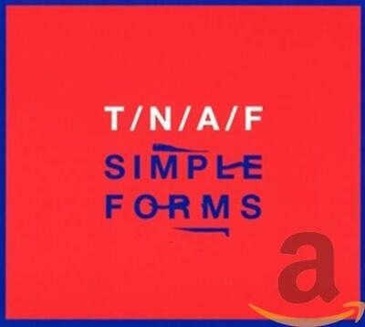The Naked And Famous - Simple Forms [CD]