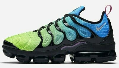 Nike Air VaporMax Plus Men's Shoe 924453-302 'AURORA GREEN' sz 8.5-13