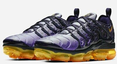 Nike Air VaporMax Plus Men's Shoe 924453-406 'Indigo Storm' sz 8-12