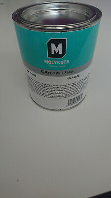 Molykote G Rapid Plus Paste 1000g