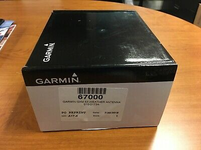 Garmin GXM53 Sirius Weather Receiver