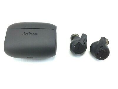 Authentic Jabra Elite 65t True Wireless Earbuds Alexa Enabled Free Fast Shipping