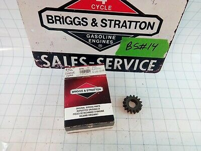 FREE S/&H! Briggs /& Stratton New Old Stock 696539 Starter Drive Kit