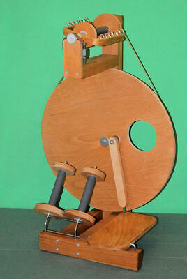Louet S10 Spinning Wheel In Perfect Working Order