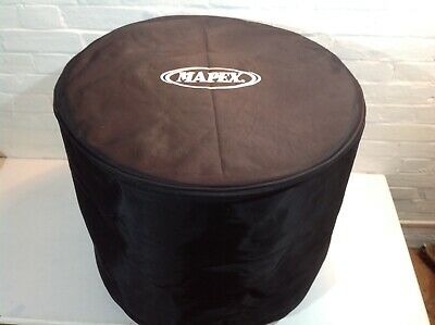 "Mapex Wheeled Bass Drum Case for 20""x17"" max Bass Drum"