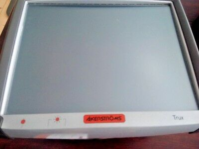 Akerstroms Trux 700 , Forklift And Truck Touch-Screen Computer Manager
