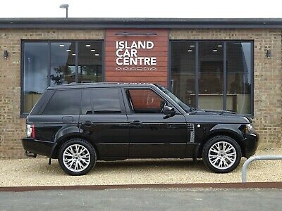 2012 Land Rover Range Rover 4.4 Tdv8 Westminster 4-Dr Automatic * Stunning Examp