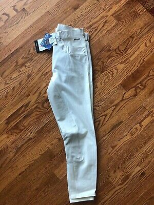 ARIAT Olympia Pro Series Full Seat Breeches Size 34L