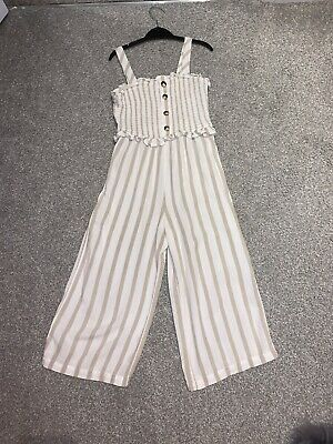 Girls River Island Age 6 Jumpsuit