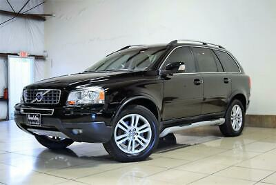 2012 Volvo XC90 -- 2012 Volvo XC90 3RD ROW SEATS REAR TV/DVD SUNROOF SUPER CLEAN MUST SEE