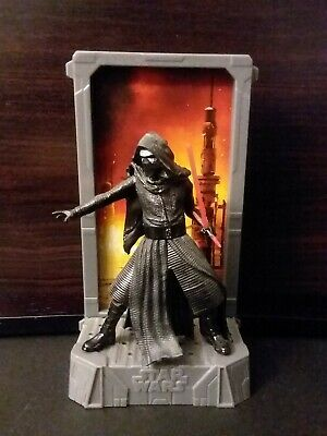 "Star Wars The Black Series Kylo Ren - Titanium Series 3.75"" Figure"