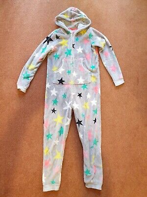 M&S Onesie (not Gerber) All In One. Age 11-12 EXCELLENT CONDITION Marks Spencers