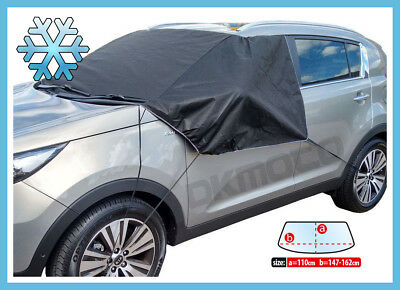 Anti frost snow ice windscreen cover protector for Jeep Renegade