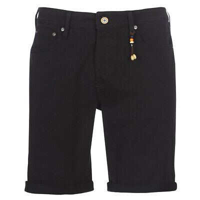 Pantaloni corti uomo Jack   Jones  JJIRICK  Nero  Jack   Jones 12451415SA