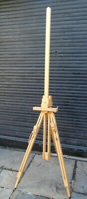 MABEF large easel for studio or outside