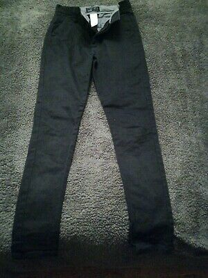 Next Trousers Boys Slim Age 10 140cms