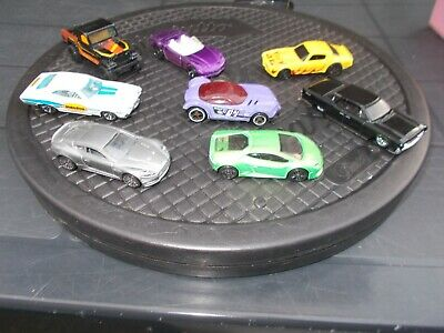 Job Lot Of 8 Assorted Old & New Hot Wheels 40-Used/Mint/Unboxed
