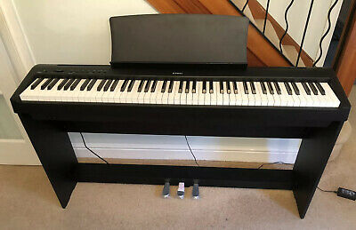 Kawai ES-100 Digital Electric Portable Stage Piano 88 Notes Weighted Keyboard