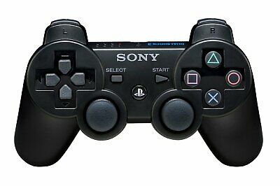 Official Sony Playstation DualShock 3 Six Axis Controller Dual Shock PS3 OEM