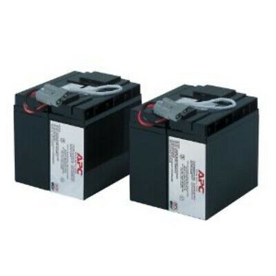 New Apc Rbc55 Replacable Battery...