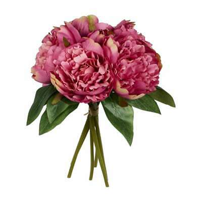 NEW Ombre Home Beautiful Blossom Artificial Flower By Spotlight