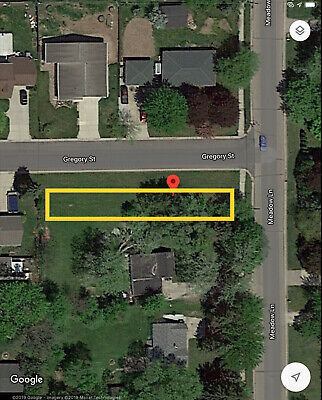 Vacant Land For Sale - Neenah Wisconsin