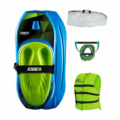 Jobe Sentry Kneeboard Package 2019