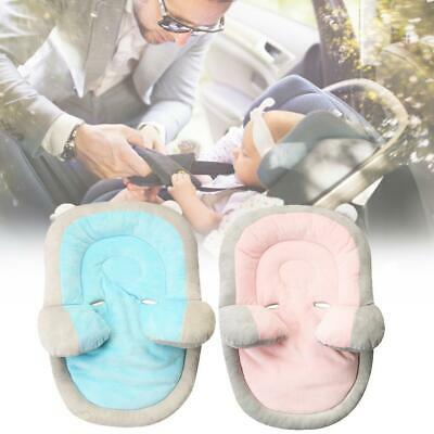 Infant Baby Stroller Cushion Newborn Warm Buggy Pad Mat Pushchair Seat Cover