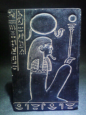EGYPTIAN ANTIQUE ANTIQUITY Stela Stele Stelae 1549-1317 BC