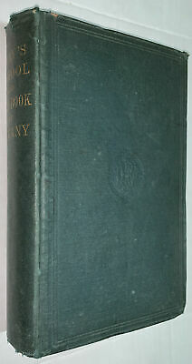 Grays School and Field Book of Botany and Vegetable Physiology by Asa Gray