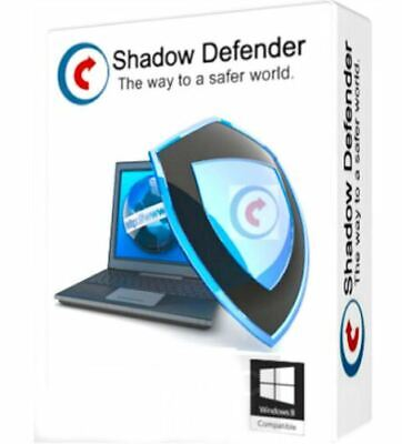 [DISCOUNT] ✅ Shadow Defender 1.4.0.672 + Key ✅ FULL VERSION 🔐 Download 📥