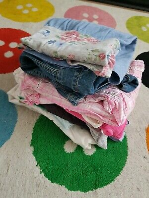 Girls lovely clothes bundle Age 11 Years - Next, M&S etc