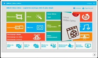 [DISCOUNT] ✅ GiliSoft Video Editor 12 + KEY ✅ FULL VERSION 🔐 Download 📥