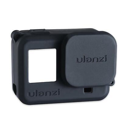 Protective Silicone Case For GoPro Hero8 Black Sports Camera Housing Frame Cover