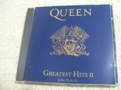 Queen..........greatest Hits Ii.......(Cd1991)......Rock / Pop / Freddie Mercury