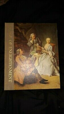 Great Ages Of Man Age of Enlightenment 1966 by Peter Gay and Time Life
