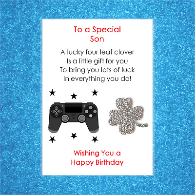 2 16th 18th 21st Birthday Game Personalised Gaming Controller Keepsake Gift