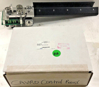 Tecan Autosampler Control Arm with Motion Control Board & Warranty