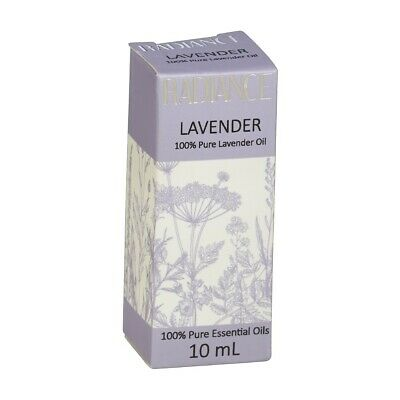 NEW Radiance Lavender 100% Pure Oil By Spotlight