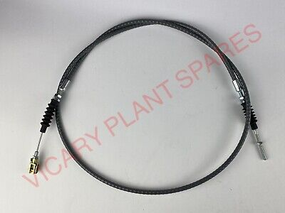2115 2125 1135 2150 JCB PARTS THROTTLE CABLE 910//50100 FASTRAC 1125 2135