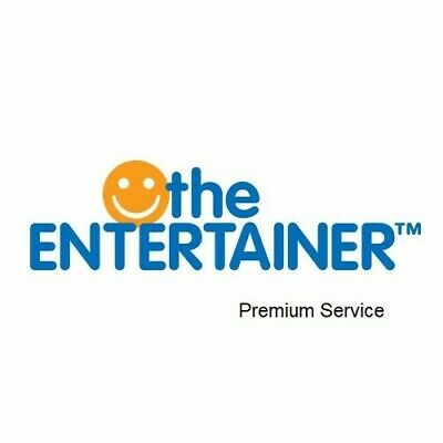 Dubai Entertainer Premium