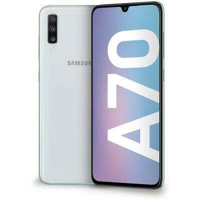 "Brand New Samsung Galaxy A70  6.7""/32Mp/128Gb/Unlocked/Dual Sim Smartphone"