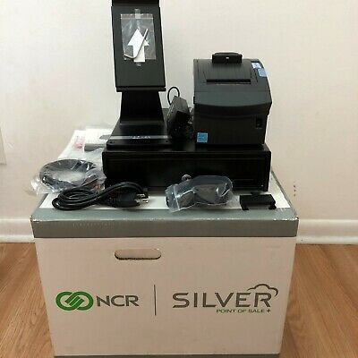 NCR Silver Point of Sale