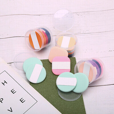 Woman Facial Face Body Beauty Smooth Cosmetic Foundation Makeup Sponge Puff ZH
