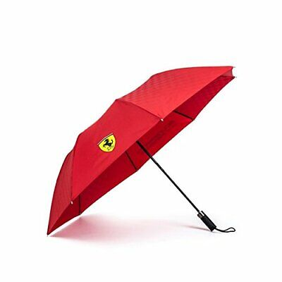 Ferrari SF Compact Umbrella 2018 Red[89] JP